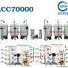 Dây chuyền lọc nước tinh khiết VACC70.000