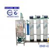 Dây chuyền lọc nước tinh khiết VACA300