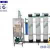 Dây chuyền lọc nước tinh khiết VACA400